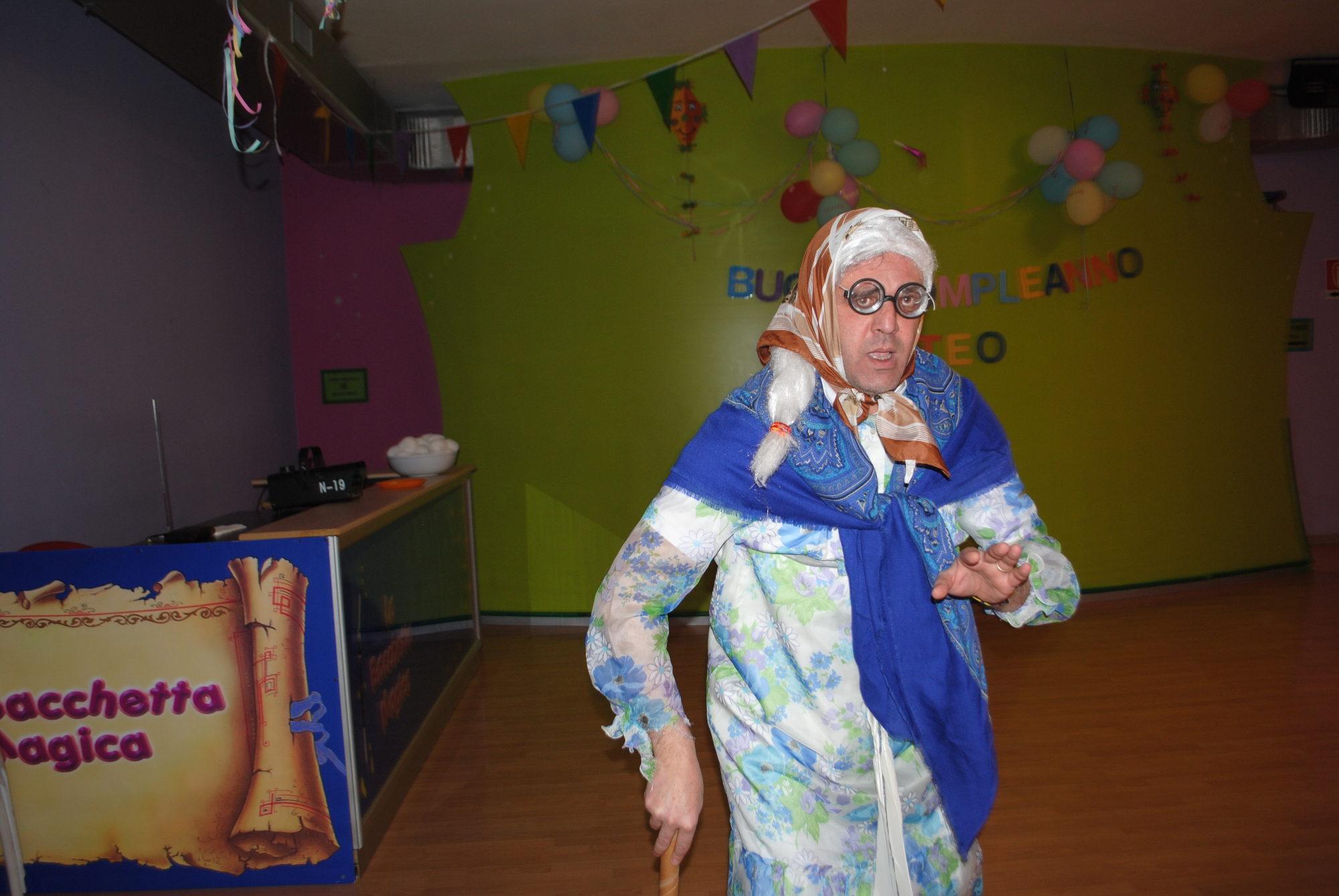 Nonna Elsa SPLASH